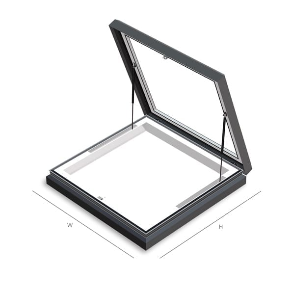 Access Hatch Rooflight MassimoSky