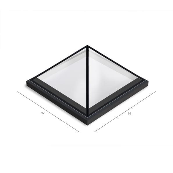Pyramid Rooflight MassimoSky