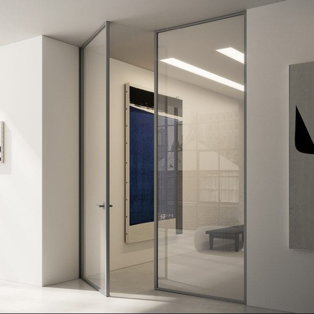 Interior Swing Doors MassimoSky