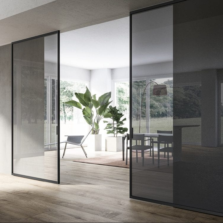 Interior Sliding Doors MassimoSky