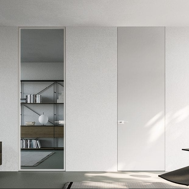 Flush Swing Interior Door MassimoSky